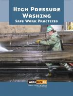 High Pressure Washing - Safe Work Practices
